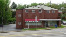Office for lease in Pittsburgh, PA