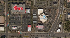 Retail for lease in Mesa, AZ