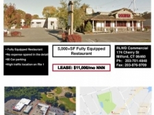 Listing Image #3 - Retail for lease at 385 Boston Post Road, Orange CT 06477