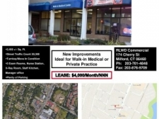 Listing Image #2 - Office for lease at 1700 Dixwell Avenue #UC, Hamden CT 06517