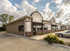 Retail for lease in Peoria Heights, IL