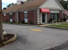 Listing Image #1 - Retail for lease at 62 West Main Street, Clinton CT 06413