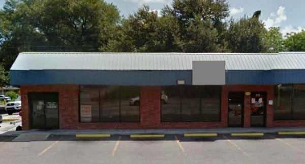 Listing Image #1 - Retail for lease at 6733 N Armenia Ave, Tampa FL 33604