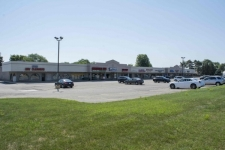 Shopping Center for lease in Sterling Heights, MI