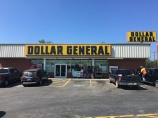 Retail for lease in Millen, GA