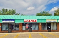 Retail for lease in Carol Stream, IL