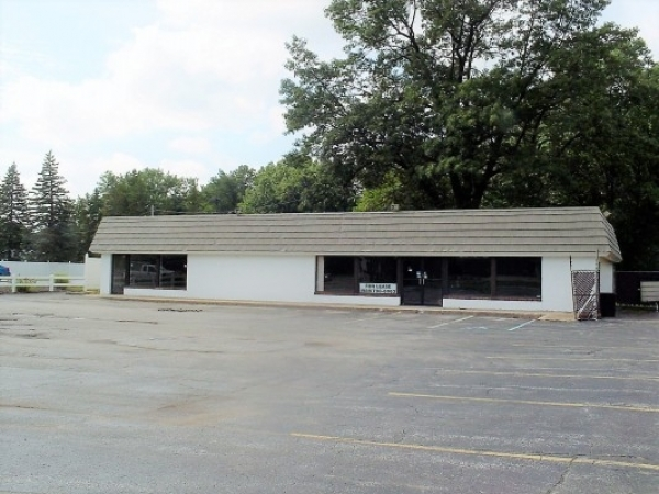 Listing Image #1 - Retail for lease at 1101 N. Saginaw, St Charles MI 48655
