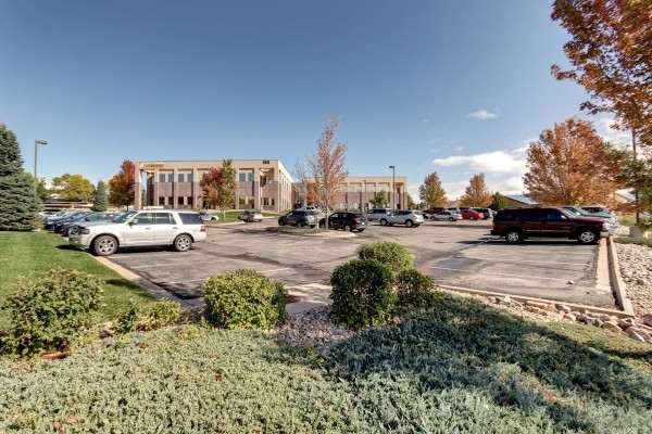 Listing Image #1 - Office for lease at 155 Printers Parkway, Colorado Springs CO 80910
