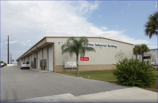 Listing Image #1 - Industrial for lease at 877 NE 27th Ln, Cape Coral FL 33909
