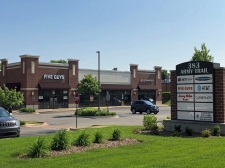 Retail for lease in Bloomingdale, IL