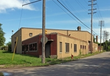 Industrial for lease in Detroit, MI