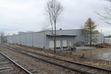 Listing Image #1 - Industrial for lease at 60 Elm Street (Rear), Canal Winchester OH 43110