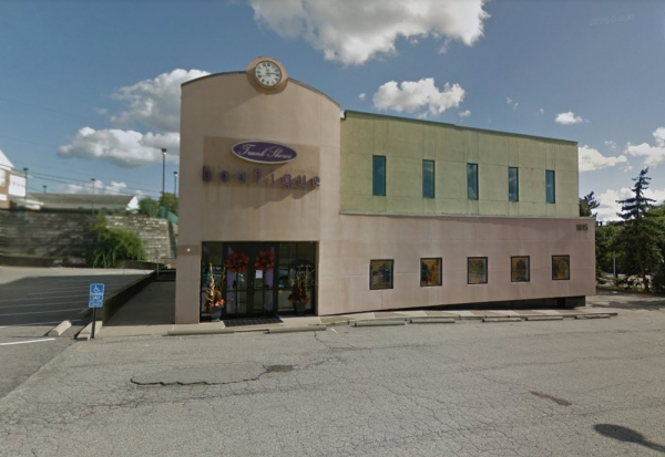 Listing Image #1 - Retail for lease at 1815 Washington Road, Pittsburgh PA 15241
