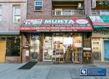 Listing Image #1 - Retail for lease at 249 Nostrand Ave, Ground Floor, Brooklyn NY 11205