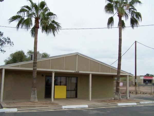 Listing Image #1 - Multi-Use for lease at 11426 E APACHE TRAIL, Apache Junction AZ 85120