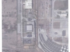 Industrial property for lease in Hammond, IN