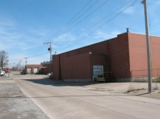 Industrial property for lease in Cape Girardeau, MO