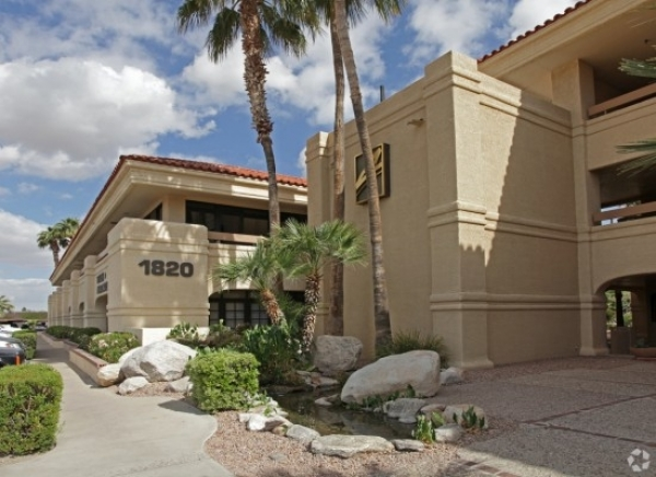Listing Image #1 - Office for lease at 1820 E. River Rd Suite 106, Tucson AZ 85718