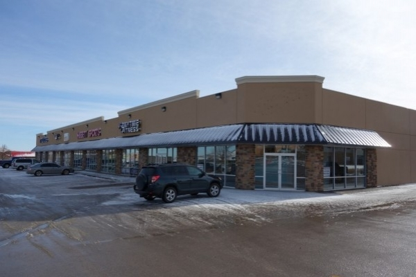 Listing Image #1 - Retail for lease at 2735 1st Ave, Unit 115, Spearfish SD 57783