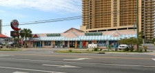 Retail for lease in Panama City Beach, FL
