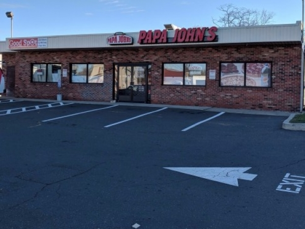 Listing Image #1 - Retail for lease at 23 Hemingway Avenue, East Haven CT 06514
