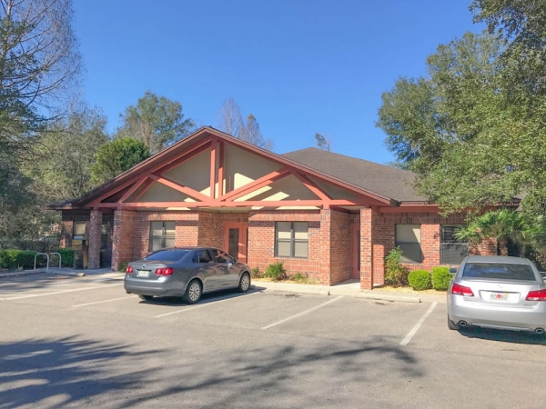 Listing Image #1 - Office for lease at 3520 NW 43rd Street, Gainesville FL 32606