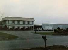 Listing Image #1 - Industrial Park for lease at 829 West Star St, Greenville NC 27834