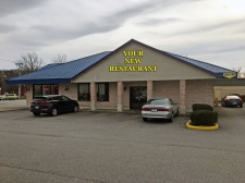 Shopping Center for lease in Valparaiso, IN