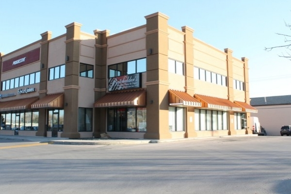 Listing Image #1 - Office for lease at 1301 W Omaha St, Suite 223 & 224, Rapid City SD 57701
