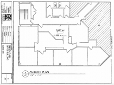 Office property for lease in Fridley, MN