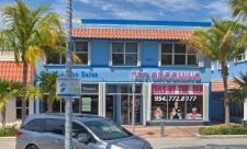 Listing Image #1 - Retail for lease at 263 Commercial Blvd., Lauderdale-by-the-Se FL 33308