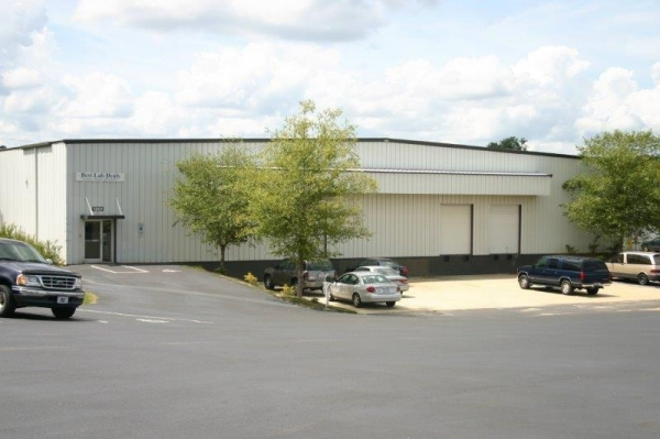 Listing Image #1 - Industrial for lease at 1201 United Drive, Raleigh NC 27603