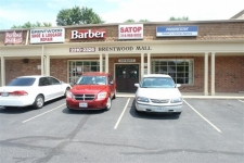 Listing Image #3 - Retail for lease at 2310--2326 S. Brentwood Blvd, St. Louis MO 63144
