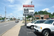 Listing Image #5 - Retail for lease at 2310--2326 S. Brentwood Blvd, St. Louis MO 63144