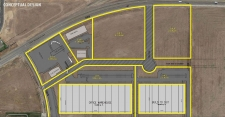 Land for lease in West Jordan, UT