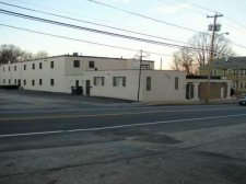 Industrial property for lease in Johnston, RI