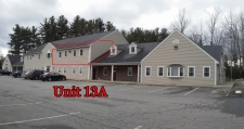 Office property for lease in Londonderry, NH