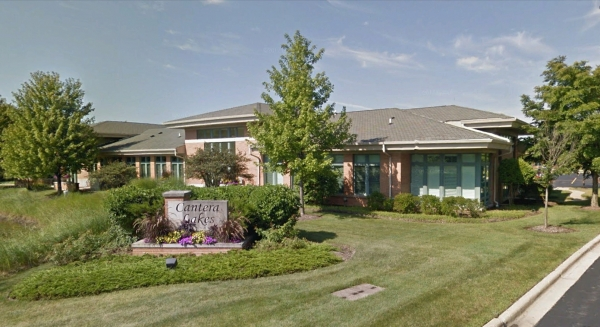 Listing Image #1 - Office for lease at 28365 Davis Parkway, Warrenville IL 60555