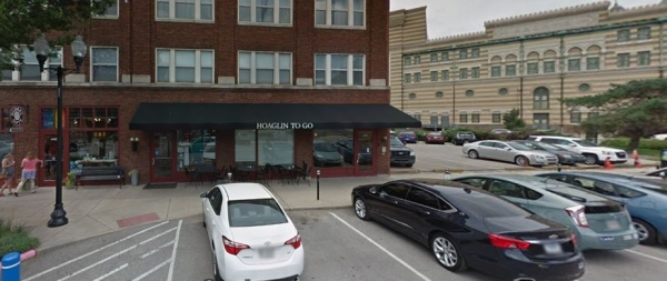 Listing Image #1 - Retail for lease at 448 Massachusetts Avenue, Indianapolis IN 46204