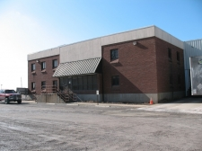 Office for lease in Scott City, MO