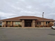 Listing Image #1 - Office for lease at 2401 Hartnell Avenue, Redding CA 96002