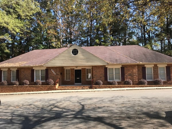 Listing Image #1 - Office for lease at 2857 Henderson Mill Road, Chamblee GA 30341