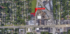 Listing Image #1 - Retail for lease at 2940 Noble Road, Cleveland Heights OH 44121