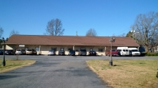 Office for lease in Monroe, NC