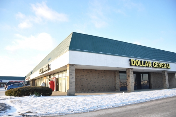 Listing Image #1 - Retail for lease at 1959-2007 Morse Road, Columbus OH 43229