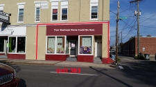 Retail property for lease in Manchester, NH