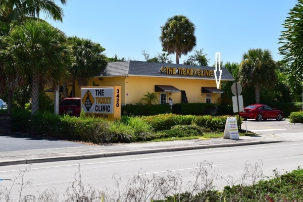 Listing Image #1 - Office for lease at 3420 S Federal Highway, Boynton Beach FL 33435