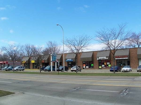 Listing Image #1 - Retail for lease at 28091 John R. Road, Madison Heights MI 48071