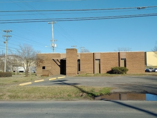 Listing Image #1 - Office for lease at 401 S. Secrest Avenue, Monroe NC 28112