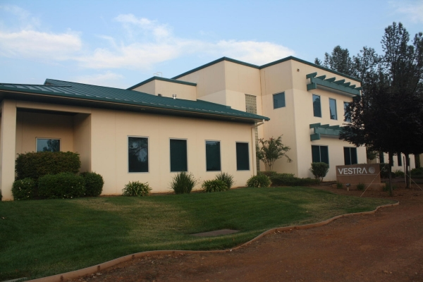 Listing Image #1 - Office for lease at 5300 Aviation Drive, Redding CA 96002